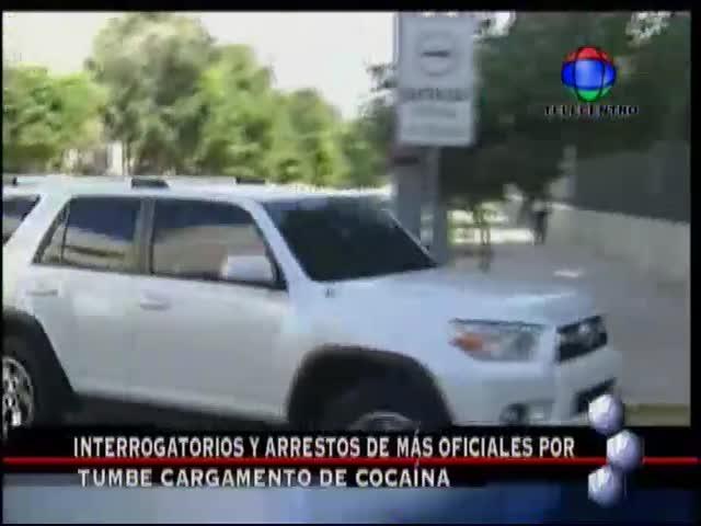 Arrestan A Agentes De DICAN Y Hasta Megadivas Y Fiscales Hay En El Medio #Video
