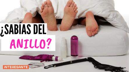 Conoce La Historia De Los Juguetes Sexuales En Interesante De Cachicha TV