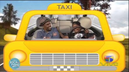 El Boca Taxi De Boca De Piano Es Un Show Con Pio La Distingancia
