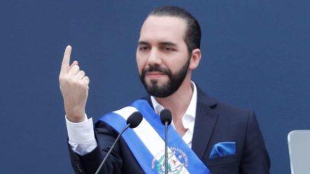 Así Responde Presidente De El Salvador Bukele A Quienes Lo Llaman Dictador