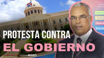 La Protesta Del CODIA Contra El Gobierno | Tu Mañana By Cachicha