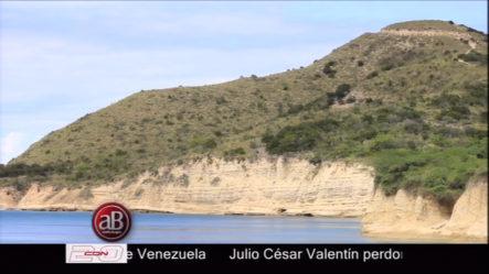 Código Calle:  El Morro, Manipulación En área Protegida  (1/2)