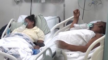 La Aterradora Situación Que Viven Los Hospitales De RD Por El Covid-19 (Reportaje)