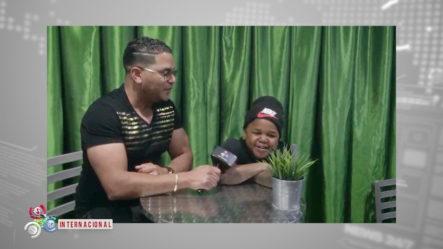 Entrevista Exclusiva A Pio La Distingancia Desde Miami Por Fernan Show – Cachicha Internacional