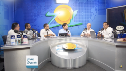 """Hipólito Mejía """"Yo Seré El Candidato Presidencial Del PRM"""""""