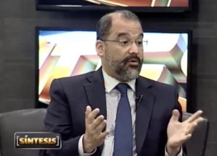 El Abogado Olivo Rodríguez Huertas Explica Por Que Leonel Fernandez No Puede Ser Candidato Por Otra Organización Política