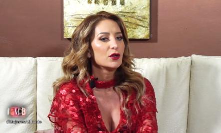 Entrevista Geraldine Bazan En Mujeres Al Borde