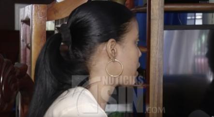 Joven Teme Por Su Vida, Denuncia Ha Sido Agredida Por Expareja En Varias Ocasiones