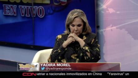 La Dra. Yadira Morel Afirma Que El PREAVISO No Existe Y Que Es Un Invento Del Dominicano