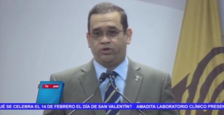 La JCE Apodera A La PGR A Investigar Denuncias De Infracción Electoral