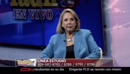 La Dra. Yadira Morel Le Dice Fresco Y Azaroso A Un Televidente Por Esta Pregunta