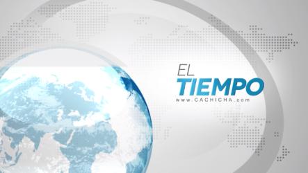 Pronostico Del Tiempo Lunes 11 De Mayo 2020