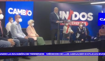PRM Dice Gobierno No Quiere Se Investigue Por Narcotráfico