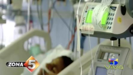 La Terrible Enfermedad Que Está Afectando A Los Niños De RD Luego Del COVID-19