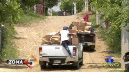 Conoce La Fundación Dominicana Que Rescata Adolescentes Del Trabajo Infantil