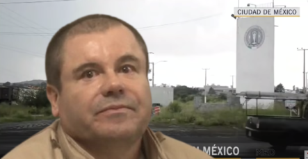 Anuncian Cierre Del Penal De Donde Se Fugó 'El Chapo' Guzmán