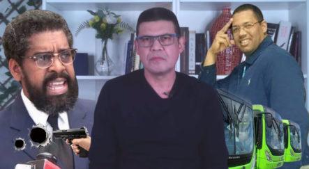 Ricardo Nieves Dice Que Hay Un Empresario Que Habría Tenido Interés En Matar A Yuniol Ramírez