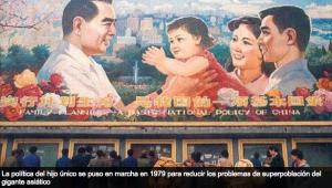 China pone fin a la política del hijo único y permite dos por pareja