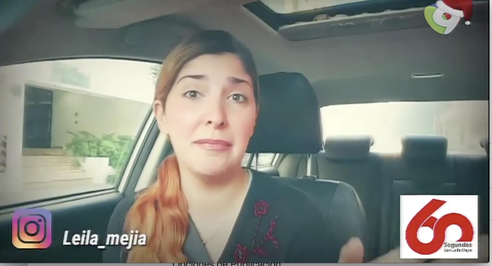 Leila Mejia: Consecuencias De Violar Los 60 Metros De Las Franjas De La Playa