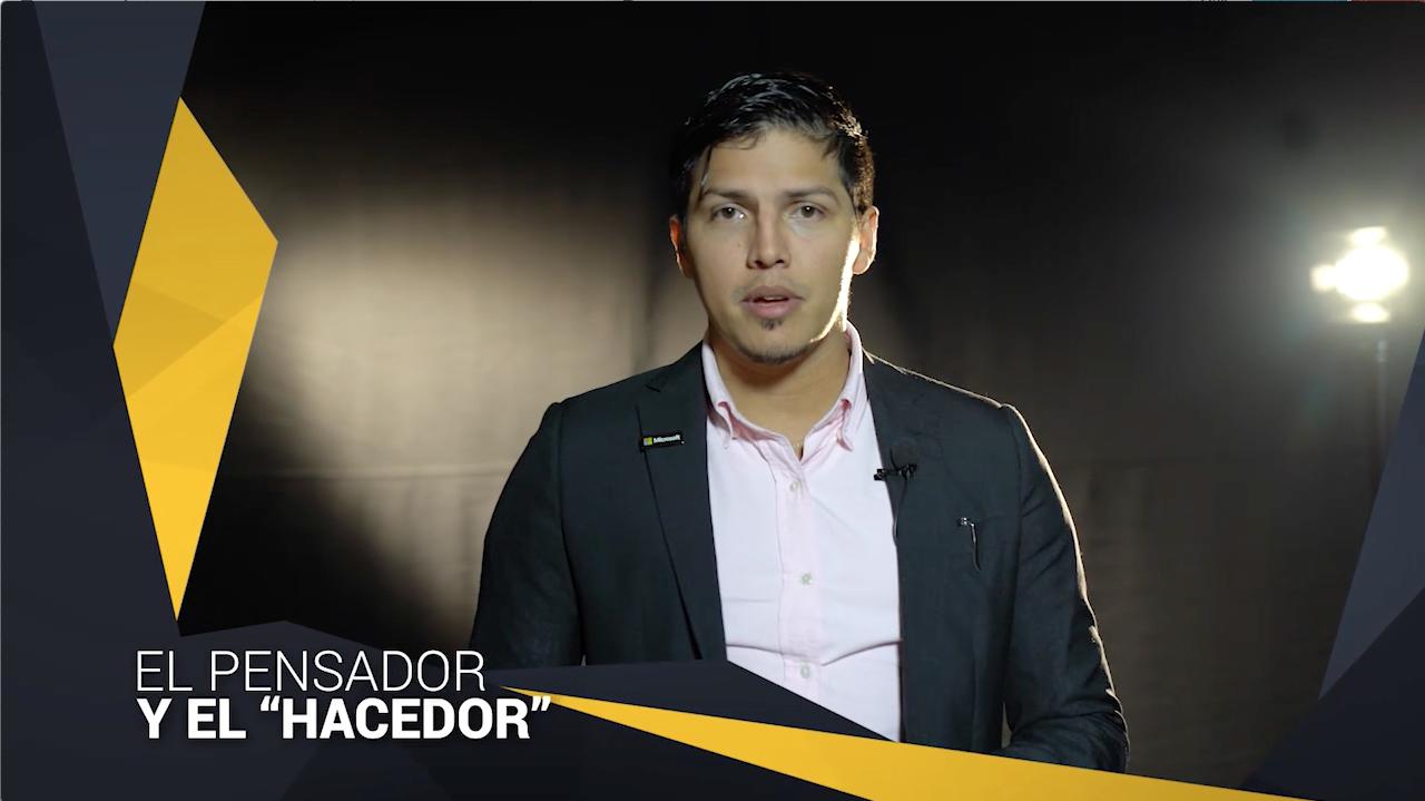 """CachiBusiness – El Pensador Y El """"hacedor"""""""