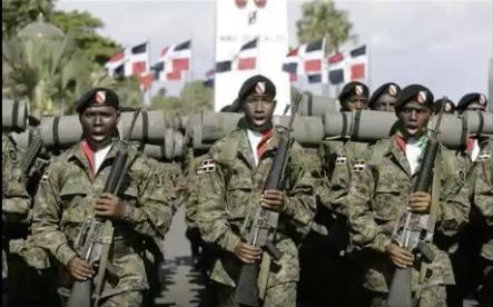 En Pie De Guerra – República Dominicana Y Haití