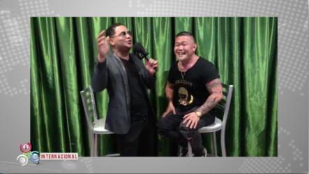 Una Entrevista Al Único Chino Platanero Ninja Gang, Conocido Cheft Desde Miami – Cachicha Internacional