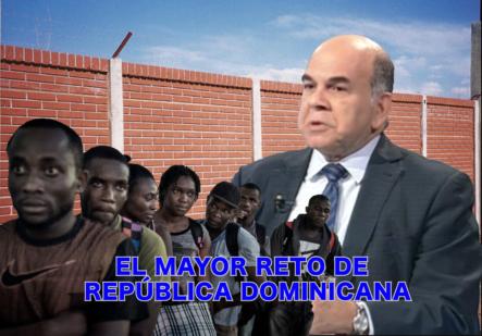McKinney: Pelegrín Castillo Revela Los Planes Que Se Tienen Para Realizar Un Muro Fronterizo