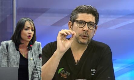 """Héctor Guerrero: Los """"Papeles De Faride"""" Nunca Salieron En La Primera Página De Los Grandes Periódicos"""