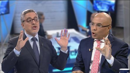 McKinney Entrevista Al Experto En Derecho Constitucional, Cristóbal Rodríguez Que Revela Cómo Se Ve El Panorama Rumbo A Las Elecciones Del 2020