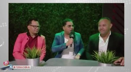 EN Cachicha Internacional Una Súper Entrevista A Los Comediantes Paco Y Chanel