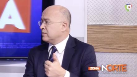Fuerte Entrevista A Precandidato A La Presidencia, Francisco Domínguez Brito – Zona Norte