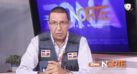 Federico Basilis: Reclamos De Instituciones Sindicales Por Alza De Los Combustibles