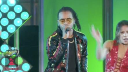 No Te Pierdas Esta Presentación De Ozuna En Latin Grammy 2018