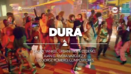 Daddy Yankee Gana A Mejor Canción Urbana En Los Latin Grammy 2018
