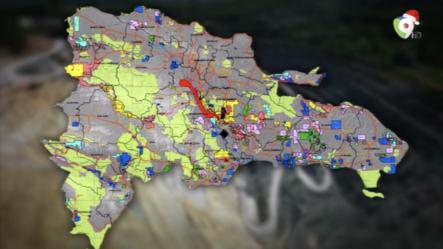 El Informe: Las Secuelas Ambientales Por La Minería En República Dominicana