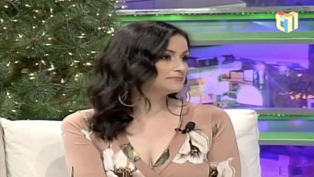 Chévere Nights: Entrevista A Cristina Báez Eliminada De Masterchef
