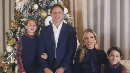 Jean Alain Rodríguez: El Pasar Tiempo De Calidad Con La Familia Es La Mejor Parte De La Navidad