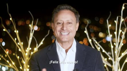 Feliz Y Próspero 2019 Les Desea El Procurador Jean Alain Rodríguez