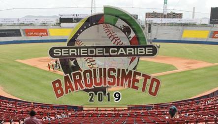 Complicada La Situación Para Que La Serie Del Caribe Se Presente En La Ciudad De Barquisimeto, Venezuela, MLB Recomienda Jugadores No Asistir