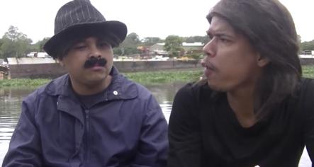 El Chapo En La Zurza, Película Dominicana, Cap 01