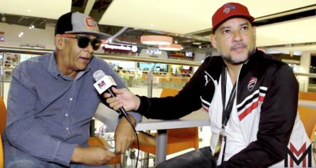 Danny Colonial Apoyando X Más De 30 Años & Ofrece Espacio Gratuito Al Movimiento HipHop! | Eventos