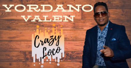 Crazy Loco – Yordano Valen (2020) #DomingoDeTalentos