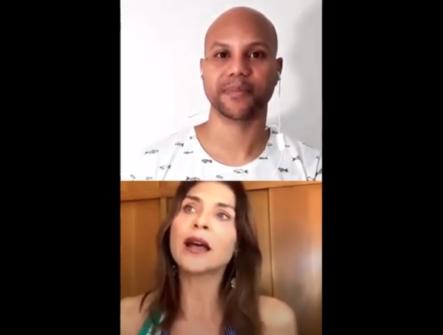 """Lorena Meritano: """"He Sido Maltratada Y Abusada. Nunca Me Animé A Contarlo"""""""