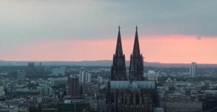 Colonia La Ciudad Más Alegre De Alemania