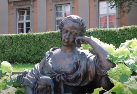 Bayreuth La Ciudad Más Culta De Alemania Y El Mundo