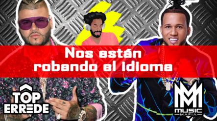 Cotorras Dominicanas Que Nos Han Robado Los Boris | Top Errede Con Yo Soy Cafe Claro