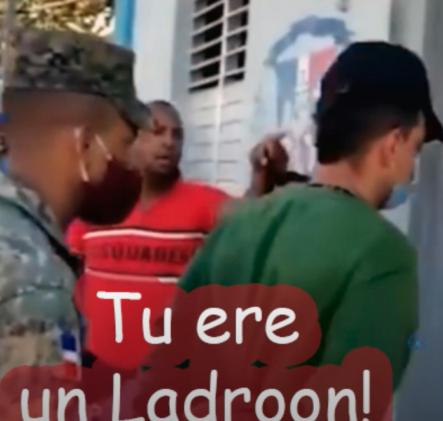 Yo No Soy Ladron Ok – Diente Ruyio Feat. Lo Taigeres D Loma D Cabrera #DomingoDeTalentos