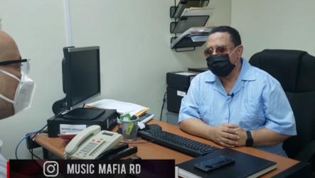 Investigador Y Perito De La ONDA Habla Del Plagio En La Música | XXXClusiva De Music Mafia