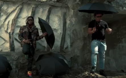 El Bloonel – City 🌃 (Official Video) Latin Drill #DomingoDeTalentos