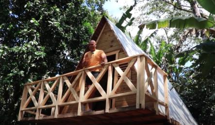 San José De Ocoa Buscando El Turismo Ecológico Y Familiar